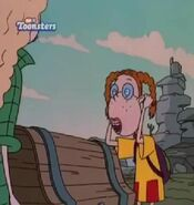 The Wild Thornberrys - Gold Fever 90