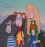 The Wild Thornberrys - Gold Fever 5