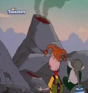 The Wild Thornberrys - Gold Fever 10