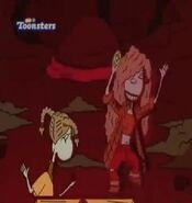 The Wild Thornberrys - Gold Fever 59