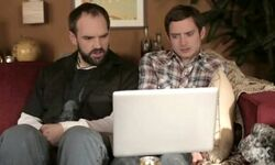 Wilfred 1x03 01
