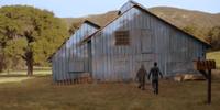 Blue Barn