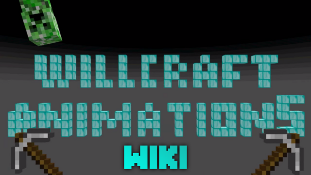 File:WillcraftAnimations Wiki- New Logo (Original Size).png