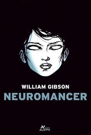 Neuromancer Brazilian cover