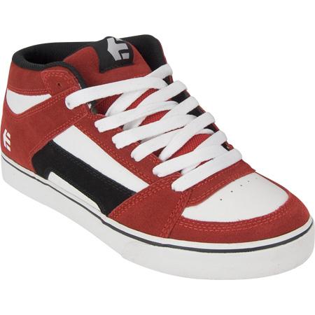 File:Red ETNIES RVM Mens Shoes.jpg