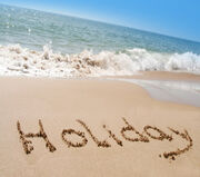 Great day forever holiday