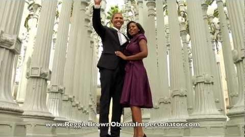 Obama Gangnam Style! (Official Video)