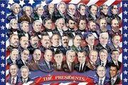 Us-presidents