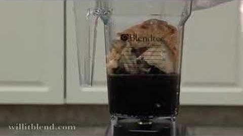 Will It Blend? - Coke Chicken = Cochicken