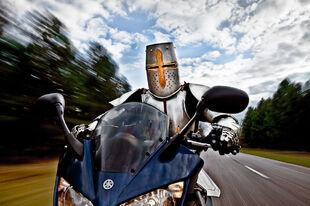 Bike Knight