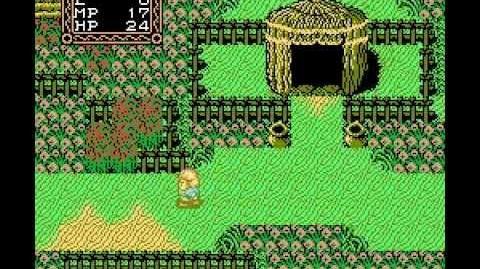 Willow NES Gameplay Demo - NintendoComplete