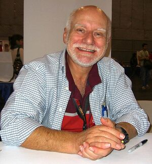 Chris Claremont