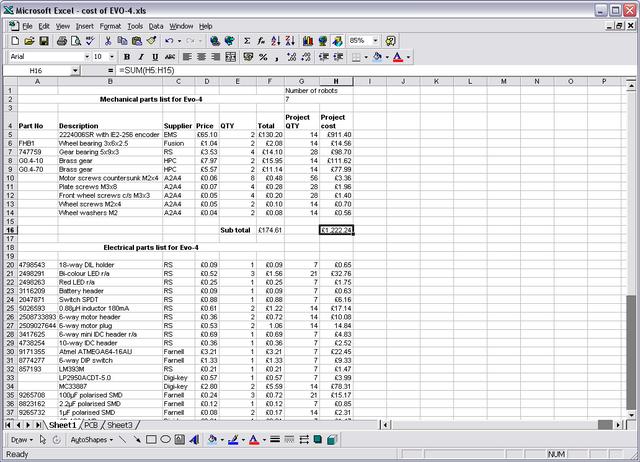 File:MS excel 97 on windows xp screenshot.png