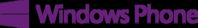 Archivo:Windows Phone 8 logo.png