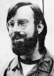 Bob Wallace 1977