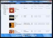 Windows Media Player 11 Vista
