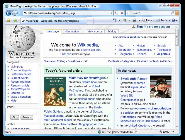 File:Windows Internet Explorer 7 Vista.png