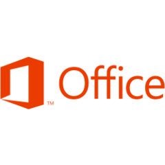 2012-2016 as Microsoft Office 2013, 2016 and 365