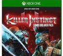 Killer Instict (2013)