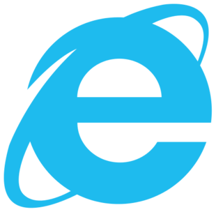 Internet Explorer Logo (2012)