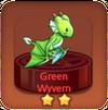 Green Wyvern