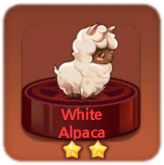 File:White Alpaca.png