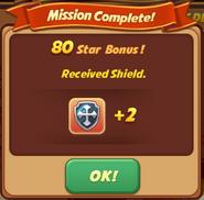 Shield Treasure Box