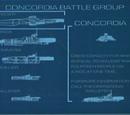 Concordia Battle Group