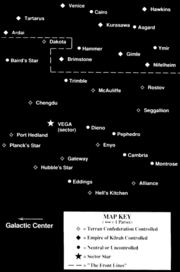 Vega map (marks)