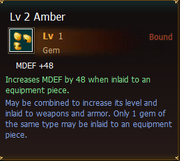Amber 2