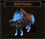 Boss Sinadra Preview