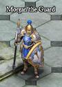 Morgan the Guard