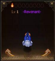 Pets Revenant Stage1 IGGUS