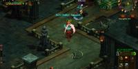 Alchemist's Request