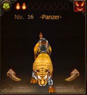 Pets Panzer Stage1