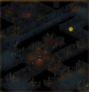 Maps Subterranean Prison
