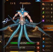 Pets Poseidon Star1