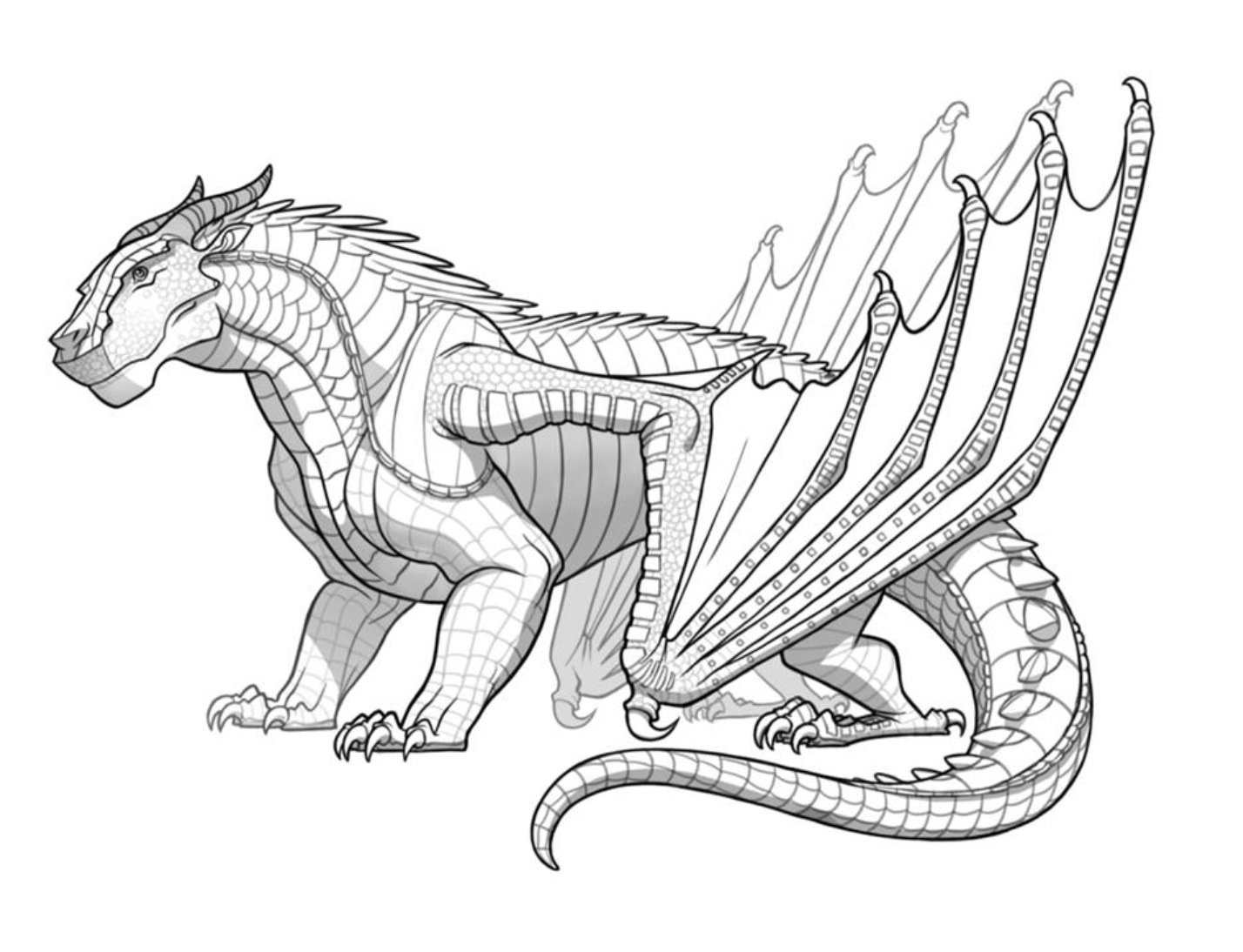 coloring pages of dragons breathing fire printable coloring