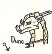 Dune by QueenClam