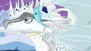 Queen glacier!!
