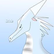 Icicle by Warriordragon876