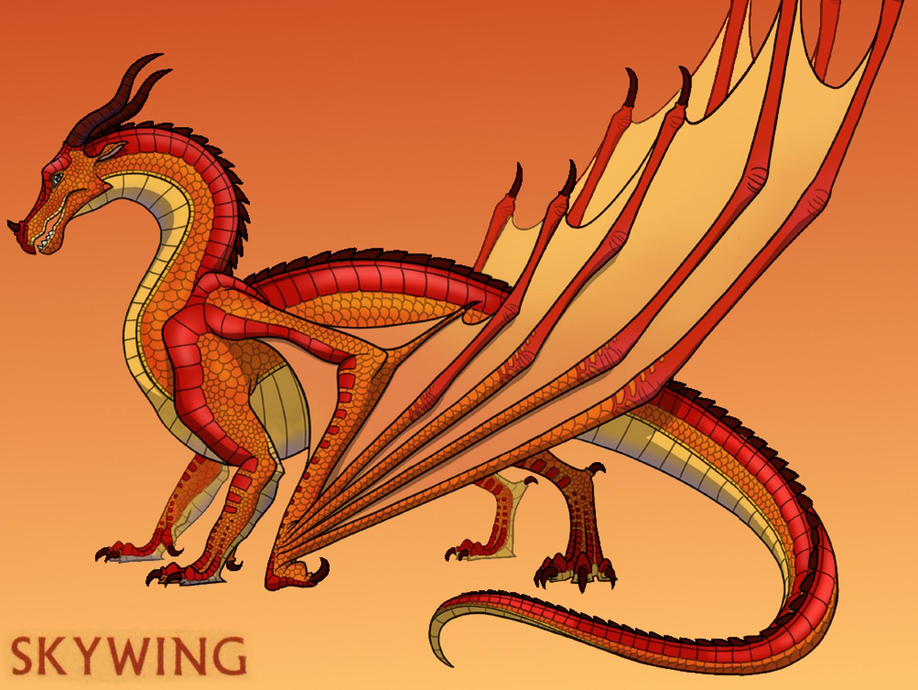 dragons wings of fire wiki fandom powered by wikia