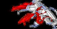 Tear his wings of Glaciar copy