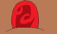 Egg of dragon blood