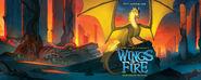WINGS OF FIRE 10 full jacket 22dc193d69