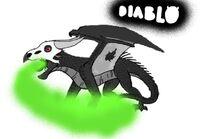 Diablo the DeathWing