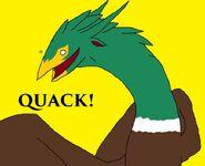 1 QUACK
