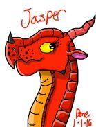 Jasperye