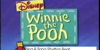 Sing A Song Rhythm Beat