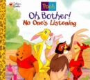 Oh, Bother! Books